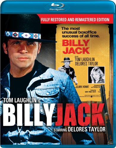 BillyJackBluRay