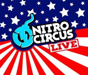 Nitro Circus Lie