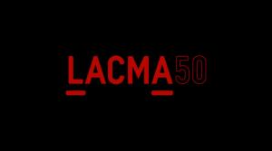 LACMA 50